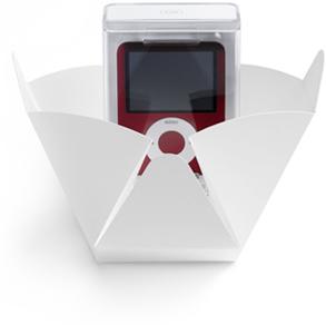 confezione iPod origami