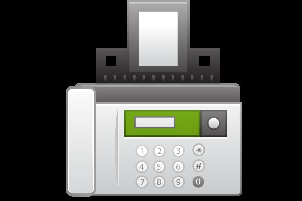 fax per Mac