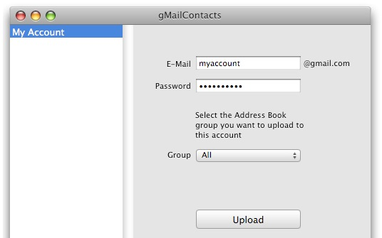 gmailcontacts immagine