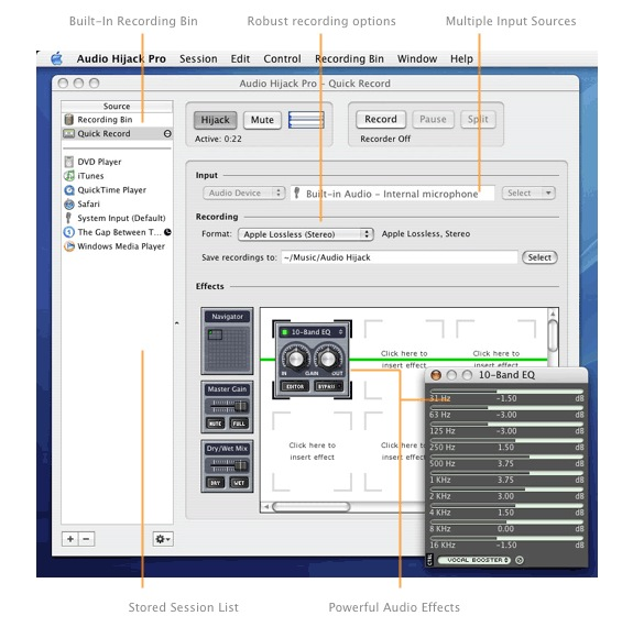 audiohijack pro immagine