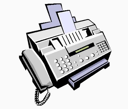 immagine fax