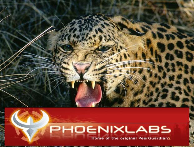 leopard 3 phoenix