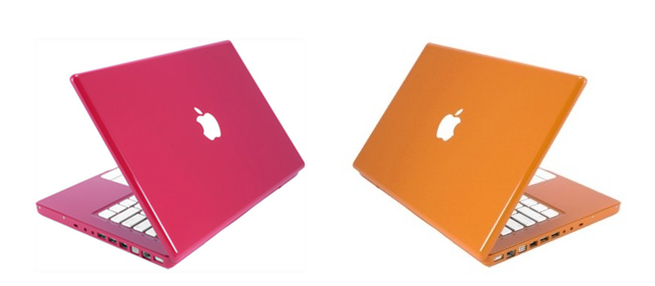 macbook colorati presentazione2