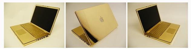 macbook oro