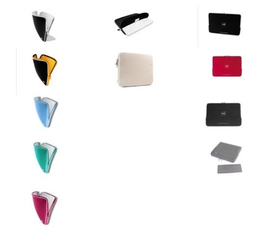 scelta colori