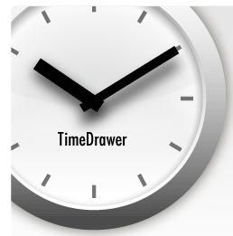 time drawer icona