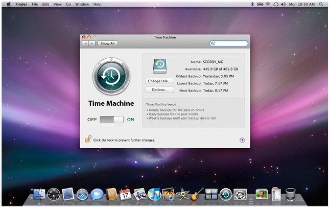 videata time machine