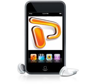 ipod powerpoint