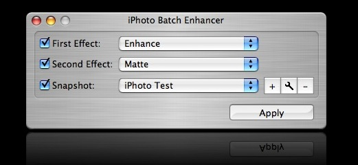 iphotobatch immagine