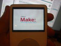 iPod Kiosk Mode