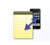 iphonenotes icona