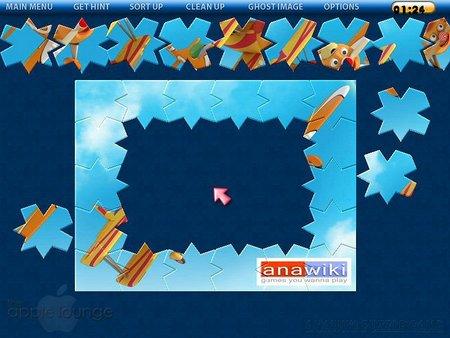 anawiki puzzle immagine