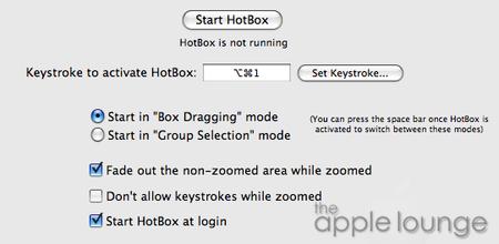 hotbox immagine