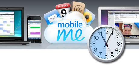 MobileMe transizione