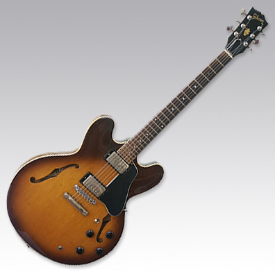 guitarras jimmy hendrix, slash