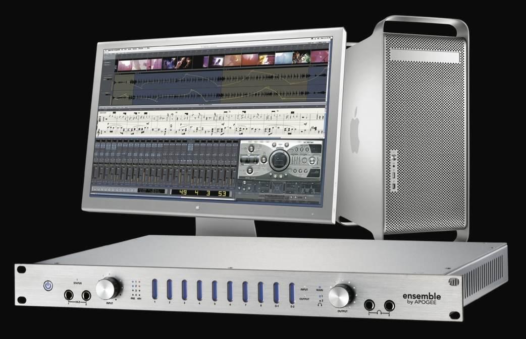 schede audio per mac - seconda parte   the apple lounge