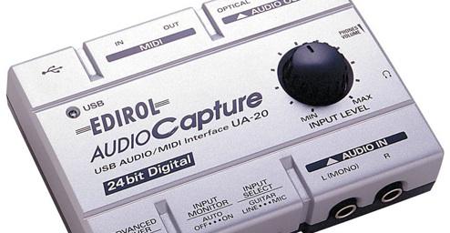 schede audio per mac - prima parte   the apple lounge