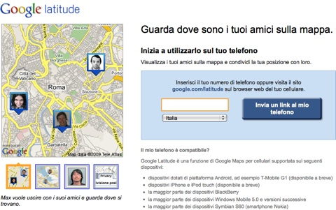 Software per windows mobile (Pocket PC)