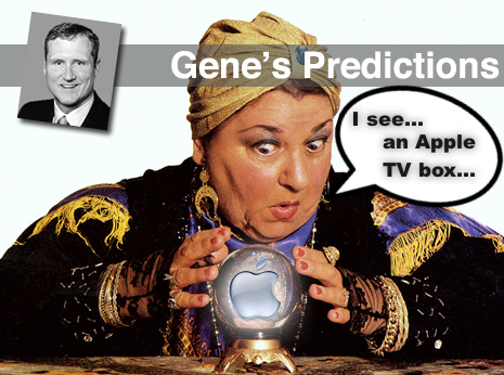 genes-predictions
