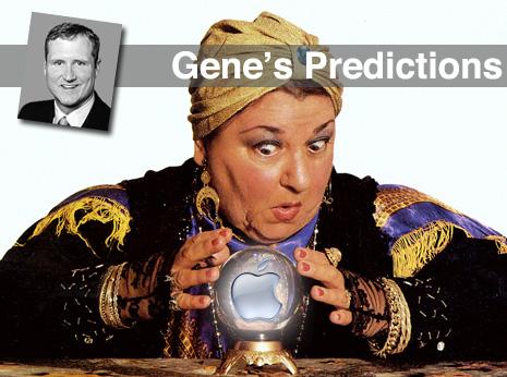 genes-predictions