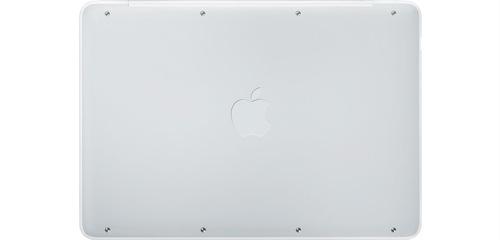 MacBook White  esteso programma sostituzione