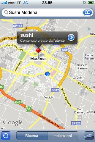 sushi-modena
