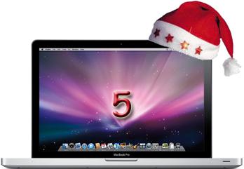 5 regali di natale macbook pro theapplelounge