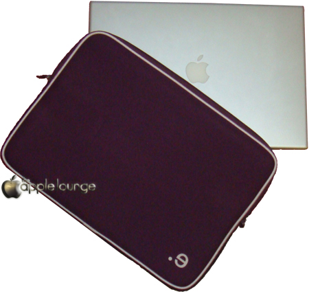 LA robe Autumn Sweet MacBook Pro 01