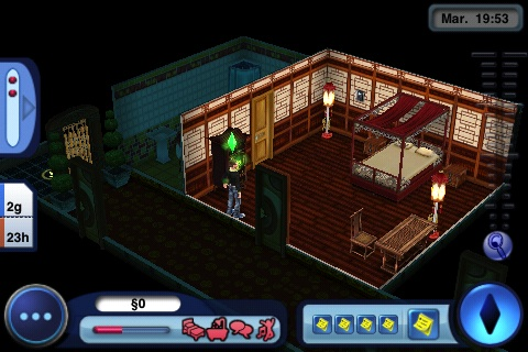 the sims 3 travel adventures iphone ti porta in giro per il mondo the apple lounge