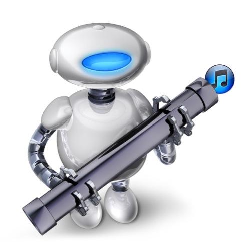 Backup dei file iCloud su Dropbox con Automator