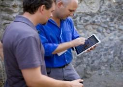 iPad Pompei