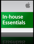 in house essential video apple
