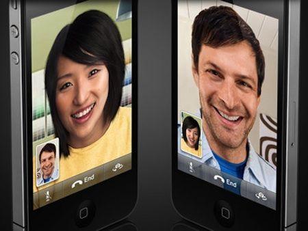 Yahoo Messenger iPhone