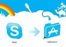 skype 5 mac