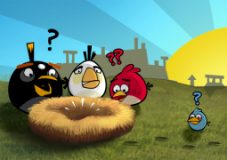 Angry Birds San Valentino