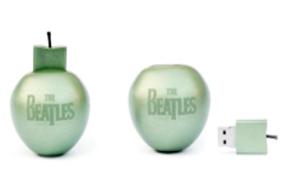 Apple USB Beatles
