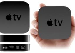 Aggiornamento Apple TV