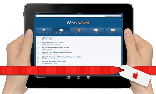 iPad App per Natale