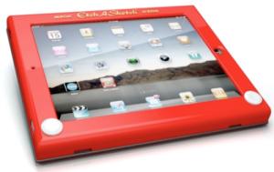 Custodia iPad Lavagna Magica