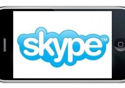 Skype iOS videochiamata