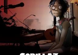 Gorillaz The Fall