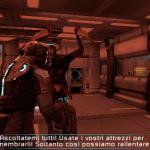Dead Space per iPod Touch