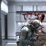 Dead Space HD iPad