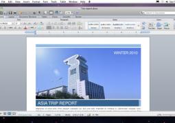Office Mac App Store