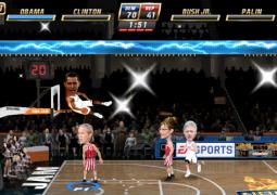 NBA Jam iPhone