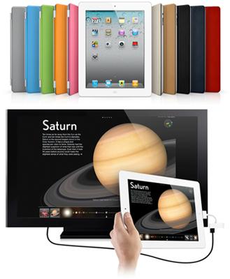 Accessori iPad 2