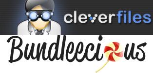 Disk Drill Cleverfiles offerta Bundleecious