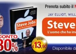Steve Jobs, Hoepli, L'uomo che ha visto il futuro