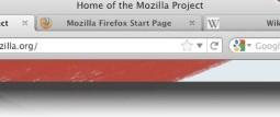 Firefox 4 RC