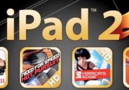 Sconti Giochi iPad EA